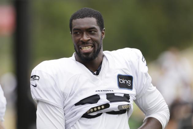 Seattle Seahawks' Benson Mayowa Primed for Breakout Year in 2014