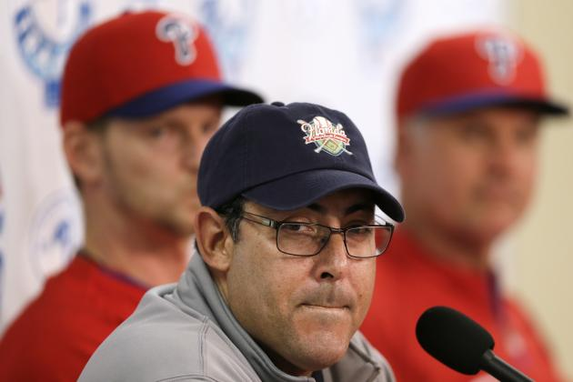 2014 Phillies Fire Sale Would Completely Change MLB Trade Market