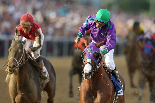 Belmont Stakes 2014: California Chrome's Biggest Obstacles Entering Race