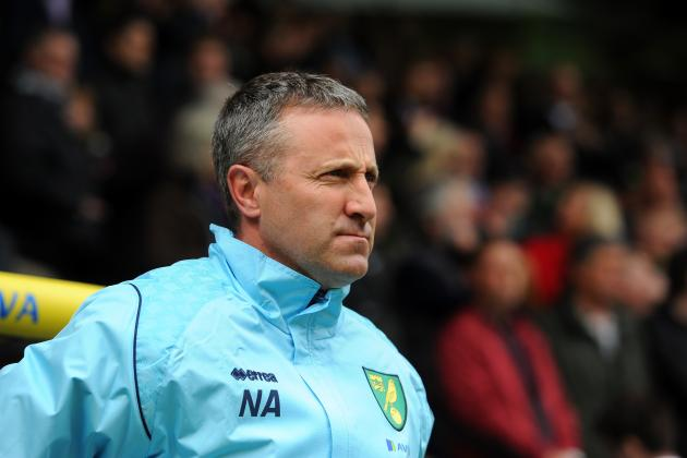 Neil Adams Officially Confirmed as Norwich City Manager