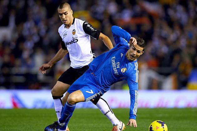 Scouting Report: Grading Chelsea Midfielder Oriol Romeu's Season at Valencia