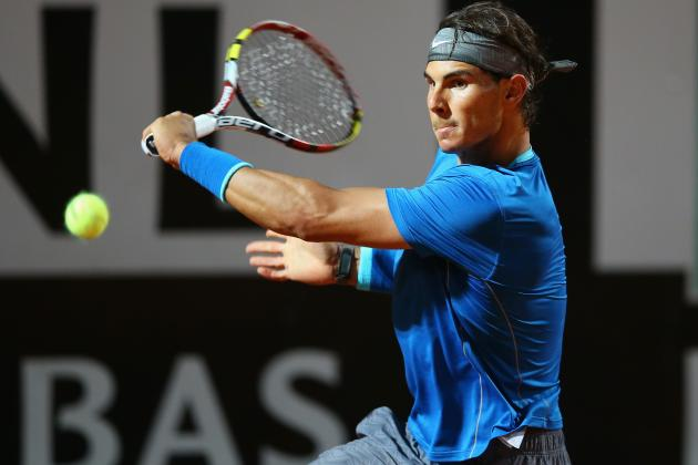 French Open 2014: Biggest Storylines on Tap for Roland Garros 2014