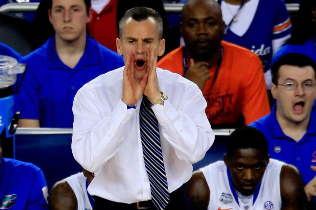 Report: Donovan to Remain with Florida