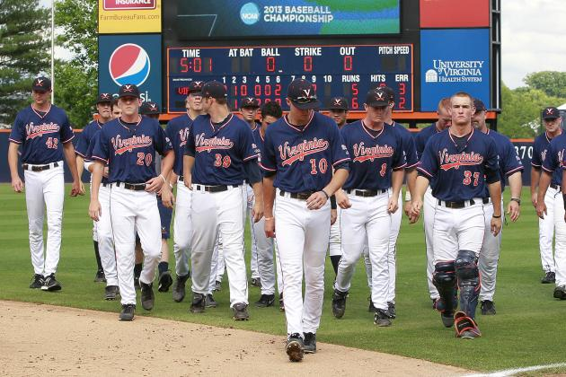 ACC Baseball Tournament 2014: Day 3 Scores, Updated Bracket and Day 4 Schedule