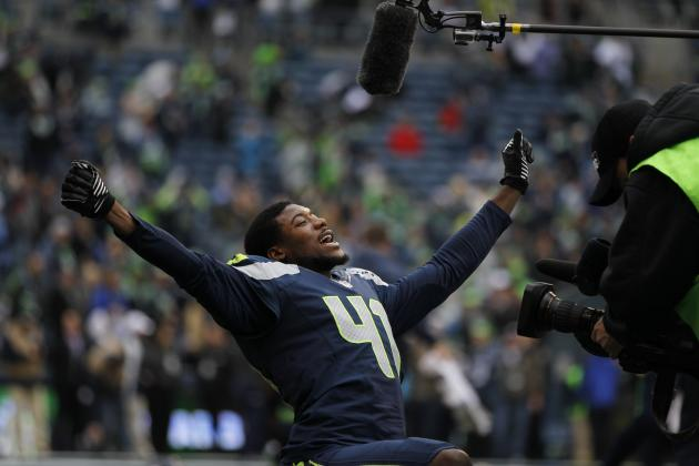 Byron Maxwell, Seattle Seahawks Enter Crucial 2014 Season