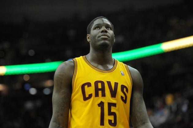 Anthony Bennett Is 5th No. 1 Pick in 26 Years to Miss NBA All-Rookie Team