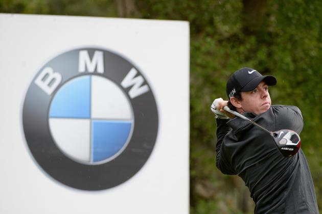Rory McIlroy's Breakup Just Another Step for Young Star as He Grows Up