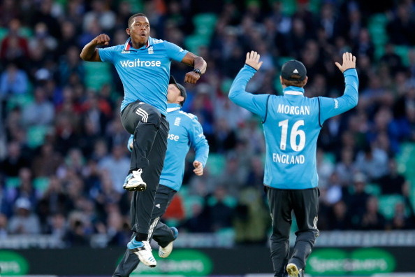 England vs. Sri Lanka, 1st One Day International Scorecard, Report