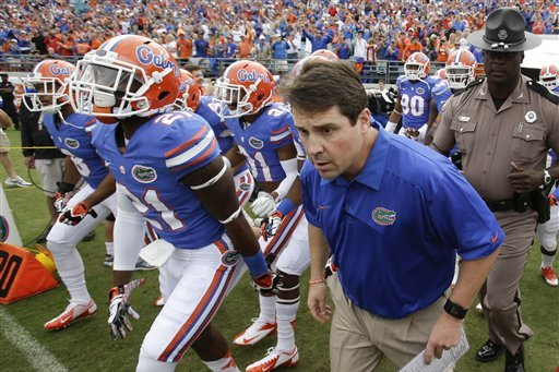 Should Florida Really Be Considered a Sleeper in 2014?