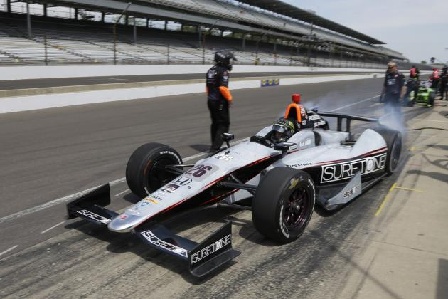 Indy 500 2014 Schedule: Start Time, Live Stream Info and Racers to Watch