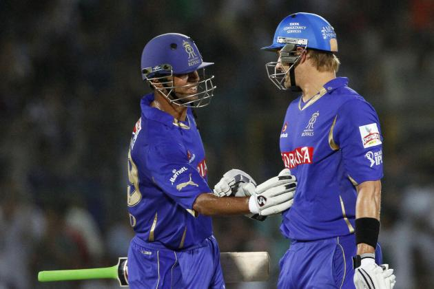 Punjab vs. Rajasthan, IPL 2014: Date, Time, Live Stream, TV Info and Preview