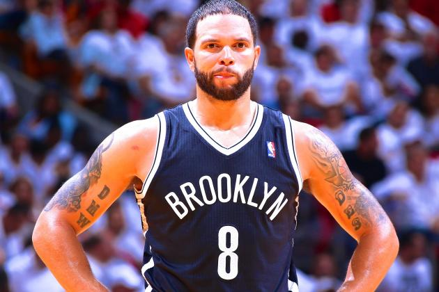 Deron Williams Injury: Updates on Nets Star's Ankle Surgeries and Recovery