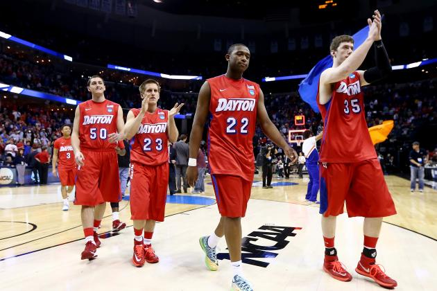 Study: Elite Eight Run Worth More Than $72 Million for Dayton