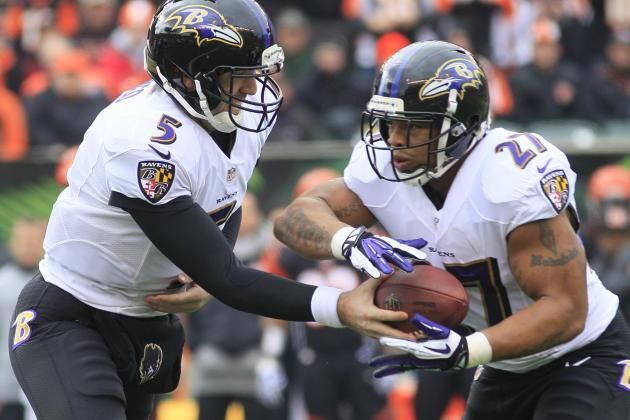 Ray Rice: Examining Fantasy Impact of Potential Suspension on Ravens' Backfield