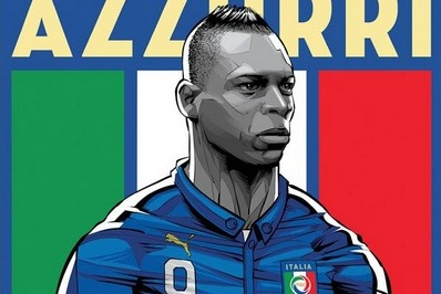 Brazilian Artist Creates Custom World Cup Posters for Each National Team