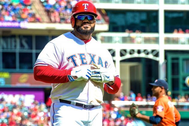 Prince Fielder Injury: Updates on Rangers Star's Neck and Return