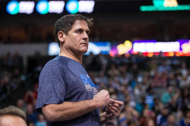 Mark Cuban Clarifies Remarks About Prejudice from Interview with Inc.