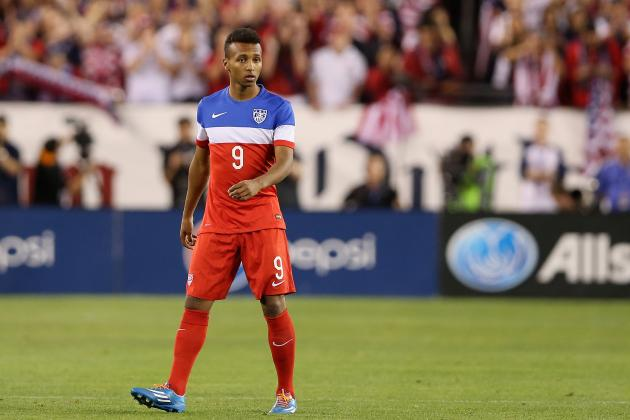 USMNT World Cup Roster Hands Youth Unexpected Vote of Confidence