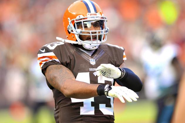 TJ Ward Sentenced to Community Service After Prosecutors Drop Charges