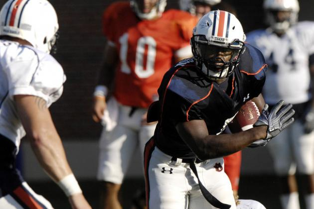 How JUCO Recruiting Has Helped Auburn Football Find Success