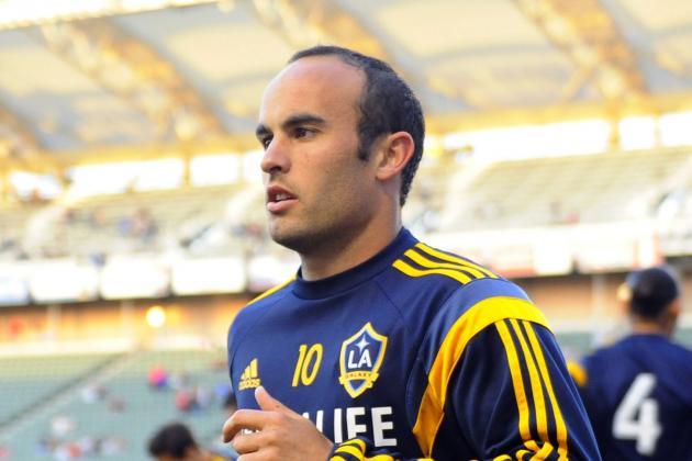 Landon Donovan's World Cup Exclusion Is Good for LA Galaxy, Bad for Rest of MLS