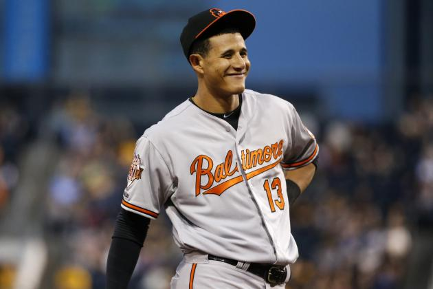 Manny Machado Injury: Updates on Orioles 3B's Groin and Return