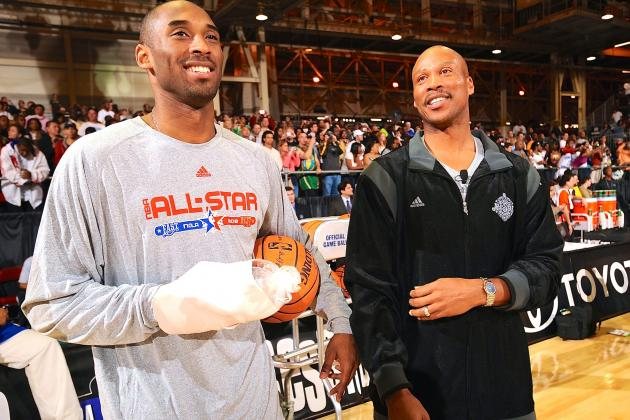 Byron Scott: If I Coach LA Lakers, Kobe Bryant Will 'Have to Change His Game'