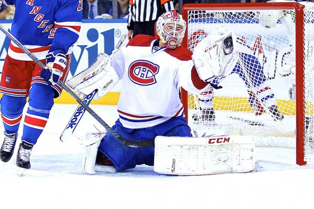 Dustin Tokarski's Brilliant Performance Gets the Canadiens Back in the Series