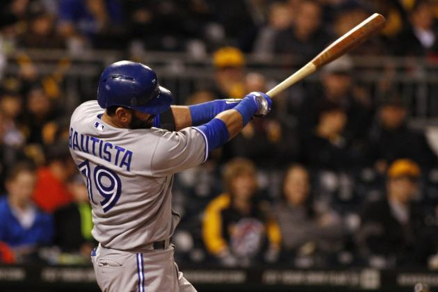 Toronto Blue Jays Using Dynamic Offense to Surge Atop the AL East