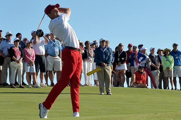 NCAA Men's Golf Championships 2014: Dates, Tee Times, Field and Preview