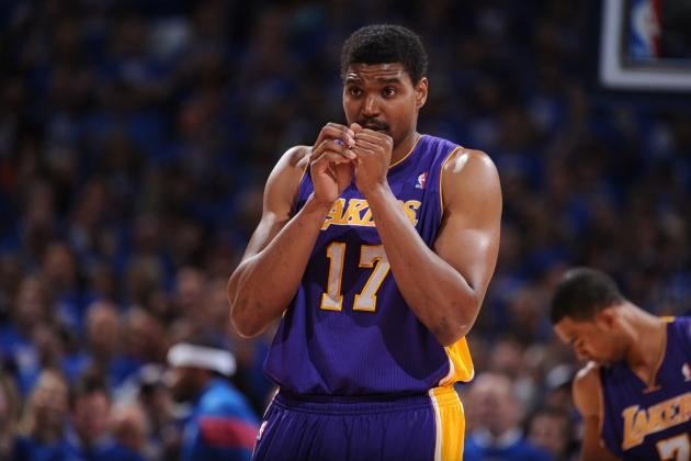 Under-the-Radar Free-Agent Bargains Los Angeles Lakers Must Consider
