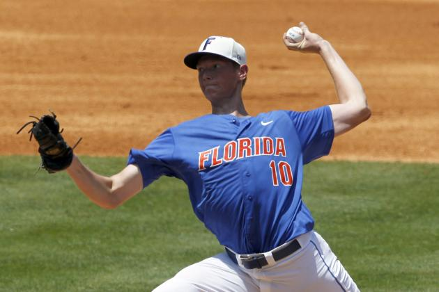 SEC Baseball Tournament 2014: Day 4 Schedule and Bracket Predictions