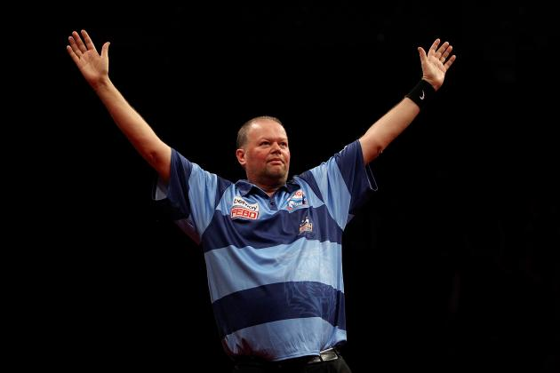 Premier League Darts Playoffs 2014 Results: Scores, Final Standings and Analysis