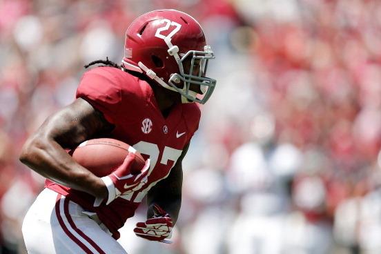 Alabama Football: Double-H Combo Will Kick Crimson Tide's Offense Up a Notch