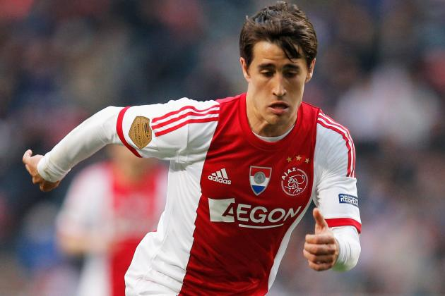 Liverpool Transfer News: Bojan Krkic Open to Barcelona Exit, Latest on Loic Remy