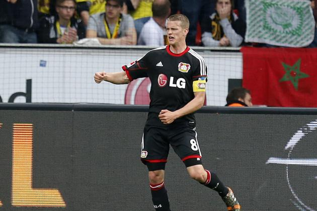 Lars Bender Injury: Updates on Bayer Leverkusen Star's Thigh and Return