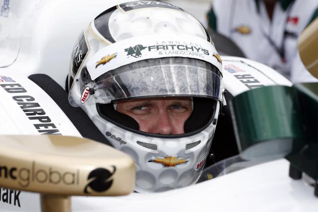Turning Left at 230 mph: Why the Indianapolis 500 Is the Ultimate Sports Event