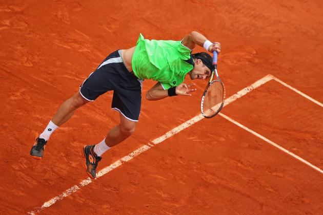 French Open 2014 Draw Results: Full List of Seedings and Brackets