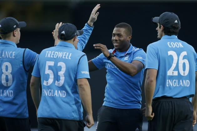 England vs. Sri Lanka, 2nd ODI: Date, Time, Live Stream, TV Info and Preview