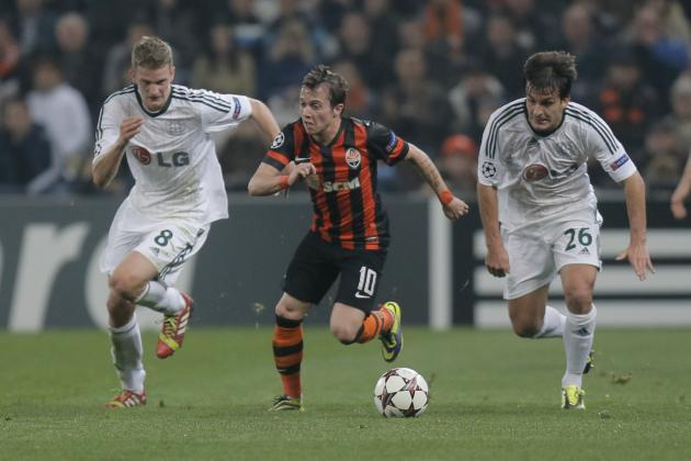 Arsenal Transfer News: Bernard Opens Door to Gunners, Antoine Griezmann Targeted