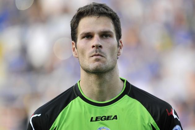 Asmir Begovic Exclusive: Stoke City Star on the World Cup, Premier League & More