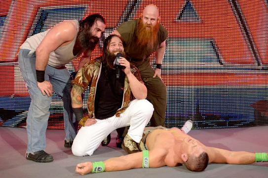 WWE Payback 2014: Best Ways to Book Top Feuds in Last Week Before Show