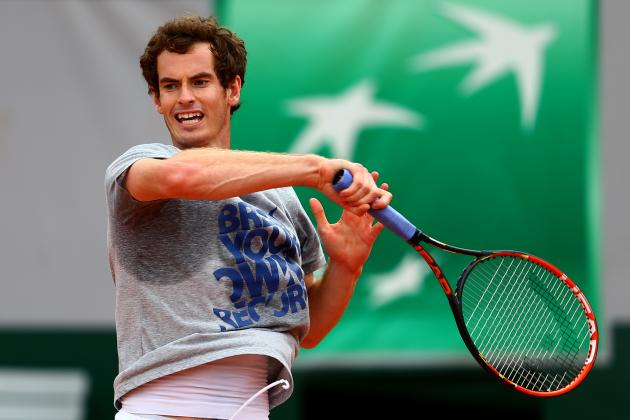 French Open 2014: Analyzing Top Players with Toughest Draws at Roland Garros