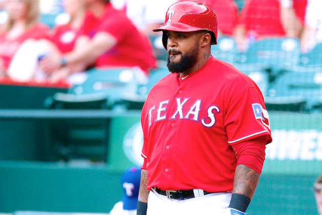 What Season-Ending Neck Injury Means for Prince Fielder's MLB Future