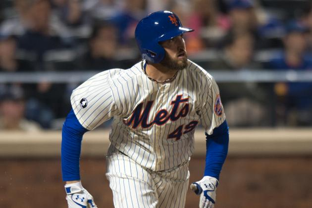 Niese Has RBI, Mets Beat Dodgers 5-3