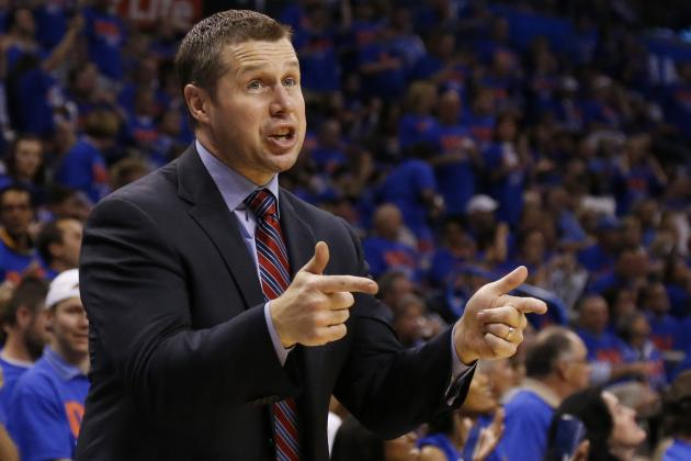 Pros and Cons of Dave Joerger as Minnesota Timberwolves' Next Head Coach