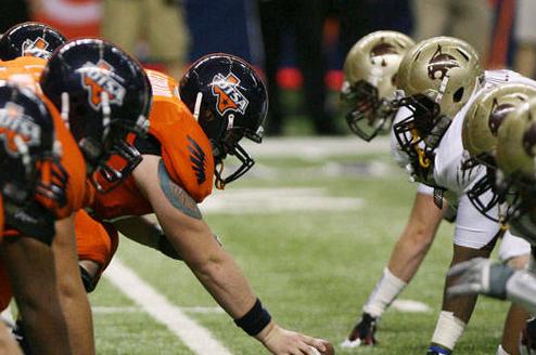 UTSA, Texas State Announce Eight-Game Football Series on Friday