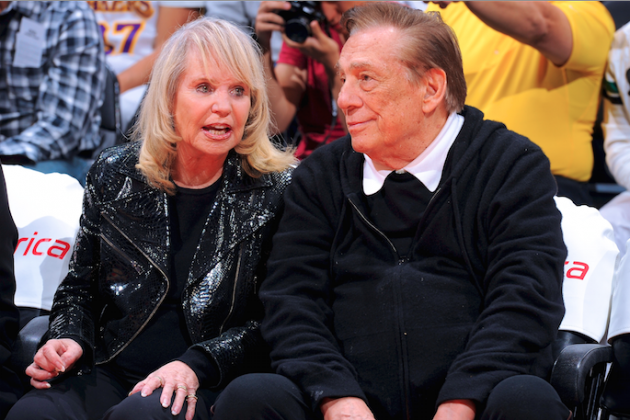 Tracking Donald Sterling's Dispute with the NBA over Clippers Ownership