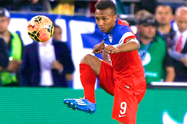 Julian Green: Who Is USMNT's Youngest World Cup Call-Up?