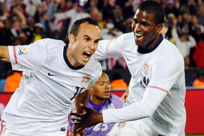 Will There Be USMNT Life After Landon Donovan?